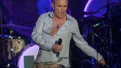 Morrissey revient avec un nouvel album, toujours empreint de