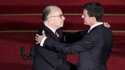 Bernard Cazeneuve devient le nouveau premier ministre