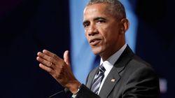 Barack Obama cite Nelson Mandela pour condamner les violences à