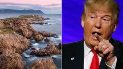 Boom touristique à Cap-Breton grâce à Donald