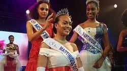 Miss Martinique disqualifiée du concours Miss France à cause de son