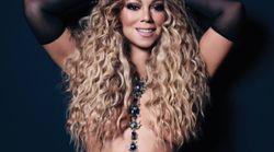 La une de Paper magazine avec Mariah Carey fait jaser la