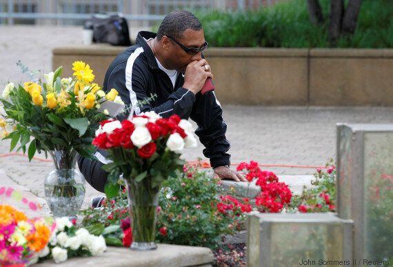 À Louisville, Mohamed Ali incarne le «véritable