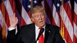 Trump ne va pas déchirer l'ALENA, selon l'un de ses