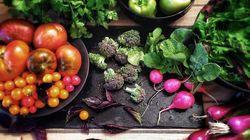 Seconde vie: une initiative d'ici pour lutter contre le gaspillage des fruits et