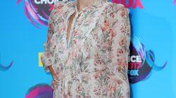 Paris Jackson est la femme la plus sexy de l'année selon les Teen Choice Awards
