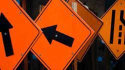 4,7 milliards $ dans les routes du Québec d'ici trois