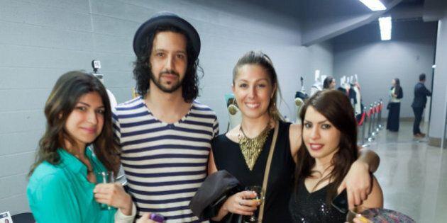 La 27e soirée bénéfice de la Fondation de la mode de Montréal au profit de la relève le 9