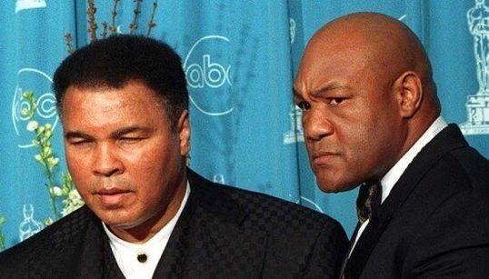Décès de Mohamed Ali: les