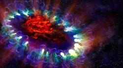 Et si des supernovas avaient influencé le climat il y a 2 millions