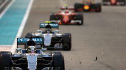 Le Grand Prix de France est de