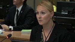 Irrégularités au MTQ: l'analyste indépendante Annie Trudel témoignera devant les élus à