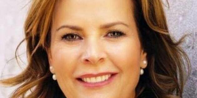 Québec: La conseillère municipale Anne Guérette est élue chef de Démocratie Québec et affrontera Régis...
