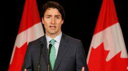 Justin Trudeau rencontre les maires des grandes villes