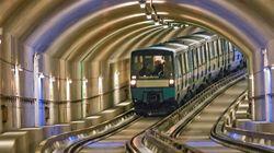 Visite inédite dans l'antre du métro de Montréal