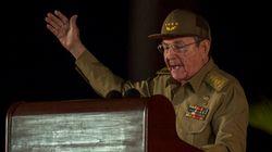Raul Castro jure fidélité au