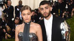 C'est la fin pour Gigi Hadid et Zayn