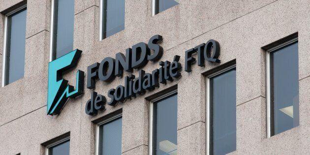 La rémunération des hauts dirigeants du Fonds de solidarité FTQ atteint 2,98 M