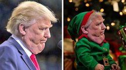 Trump demande aux médias de ne pas publier des photos peu flatteuses de lui, Internet se