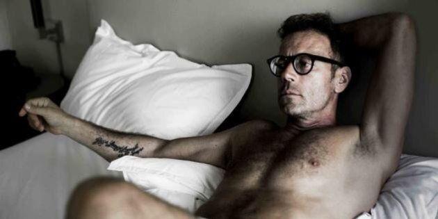 Alors qu'il met un terme à sa carrière dans le porno, Rocco Siffredi confie un autre de ses