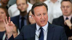 David Cameron dans la tourmente après son aveu sur ses actions