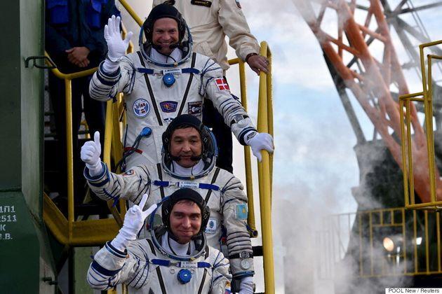L'Agence spatiale européenne reçoit plus de 620 millions de dollars pour retourner sur