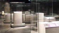 Les oeuvres du musée du Louvre ont été évacuées