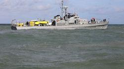 Deux naufrages en deux jours au Brésil, près de 40