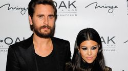 Kourtney Kardashian et Scott Disick se remettent