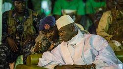 Le président gambien accepterait sa défaite après 22 ans au