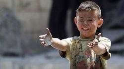 Syrie: l'ONU veut utiliser des hélicoptères pour l'aide aux villes