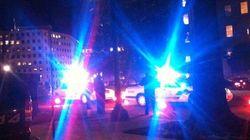 Émeute de Montréal-Nord: des citoyens dénoncent les voyous sur