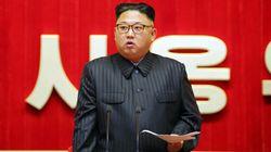 La Corée du Nord simule des attaques contre le