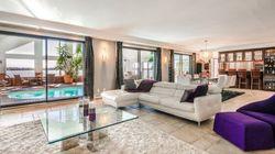 Ce petit coin de paradis est à vendre pour 1,4 million $