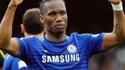 Didier Drogba se félicite de voir sa fondation blanchie d'accusations de