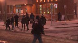 Casse à Montréal-Nord: la Ville défend le choix de la police