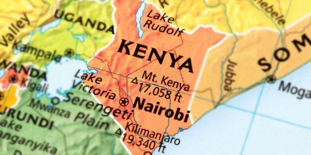 Kenya: un bébé meurt après avoir été frappé par la