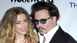 Son divorce aura coûté 9,5 millions $ à Depp... Et son ex compterait les
