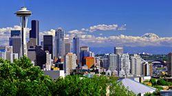 Seattle: la nouvelle destination