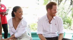 Sida : Rihanna et le Prince Harry se font dépister
