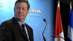 Affaire Vaillancourt: Laval croit avoir obtenu «le maximum d'argent