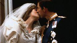 La vidéo du mariage de Charles et Diana restaurée en haute