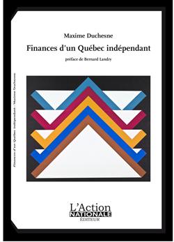 Finances et indépendance: entrevue avec Maxime