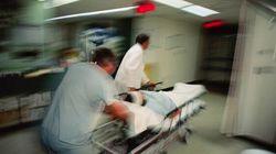 Les urgences du Québec sont les pires du monde
