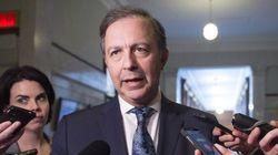 Affaire Sam Hamad : La VG soulève des lacunes dans le financement de Premier Tech