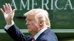 Trump ordonne au Pentagone de ne plus recruter de personnes