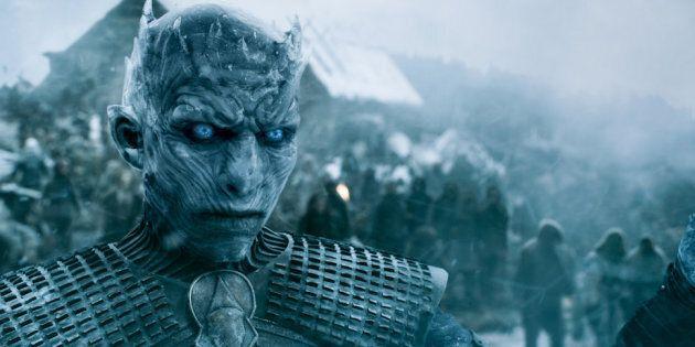 Le prochain épisode de «Game of Thrones» diffusé par erreur en