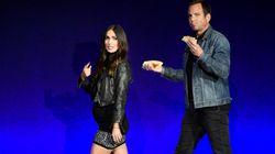 Cher Jimmy Kimmel: la grossesse de Megan Fox ne te concerne