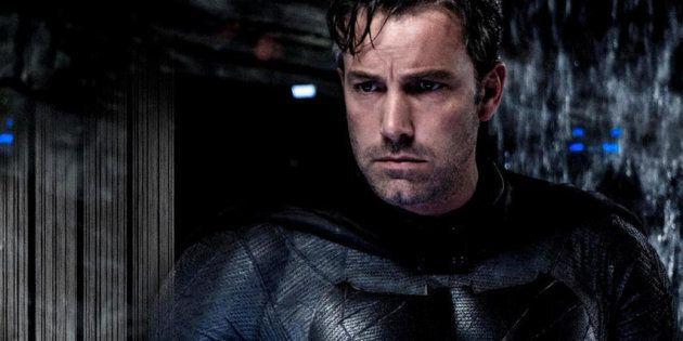 Ben Affleck ne serait pas du prochain «Batman», selon son