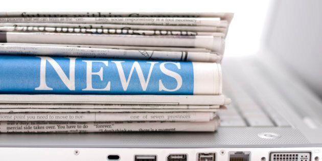 La crise structurelle des médias nous invite à revoir en profondeur le mode de financement des